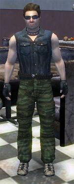 NPC Alvin Haggler