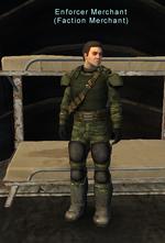 Dump Enforcer Merchant