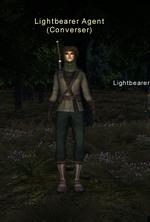 Lightbearer Agent