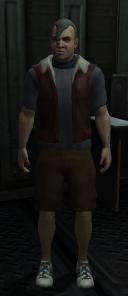 NPC Max Murrow
