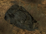 Node: Coal Deposit