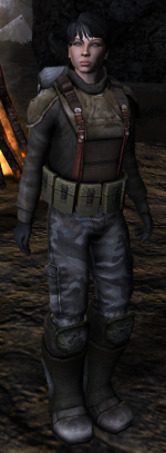 Lt Colonel Kilgore