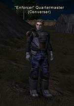 EnforcerQuartermaster