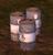 Fe-curious debris - barrels
