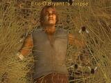 Enemy: Eric O'Bryant