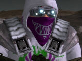 Marauder Mask