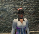Fancy Riding Outfit
