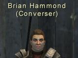 NPC: Brian Hammond