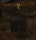Crate Hulk Camp
