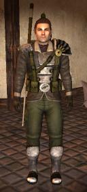 NPC Rick Dasher