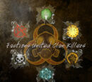 Clan: Factions United Clan Killers