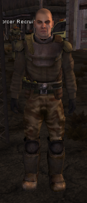 NPC Sergeant Calhoun