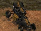 Combat Buggy Key
