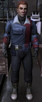 Professor atom lossy