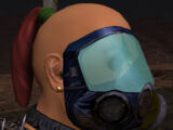 Rigger's Mask
