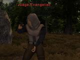 Enemy: Judge Evangelist