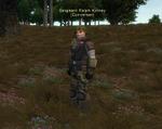 NPC Sergeant Ralph Kinney