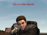 Enemy: Devil's Own Bandit