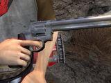 Puma .40 Revolver