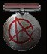 Claw Redhand Icon