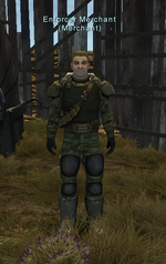 Enforcer Merchant WF