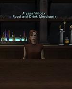 Alyssa Wilcox