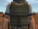 Kingman Guard Vest
