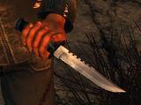 SBS Knife