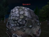 Enemy: Sporekill