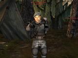 Enemy: Mercenary Colonel
