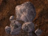 Node: Mineral Deposit