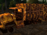 Node: Junked Car
