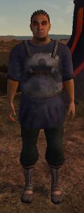 NPC Master Wes