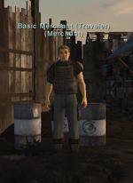 Traveler Merchant Waste Farm