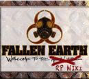 Fallen Earth RP Wiki