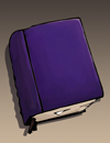 Bookpurple