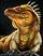 Iguana amber