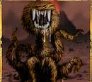 Octo-Spine Chomper (Legendary)