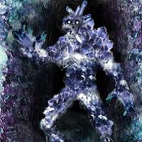 Anklorn Crystal Beast (Champion)