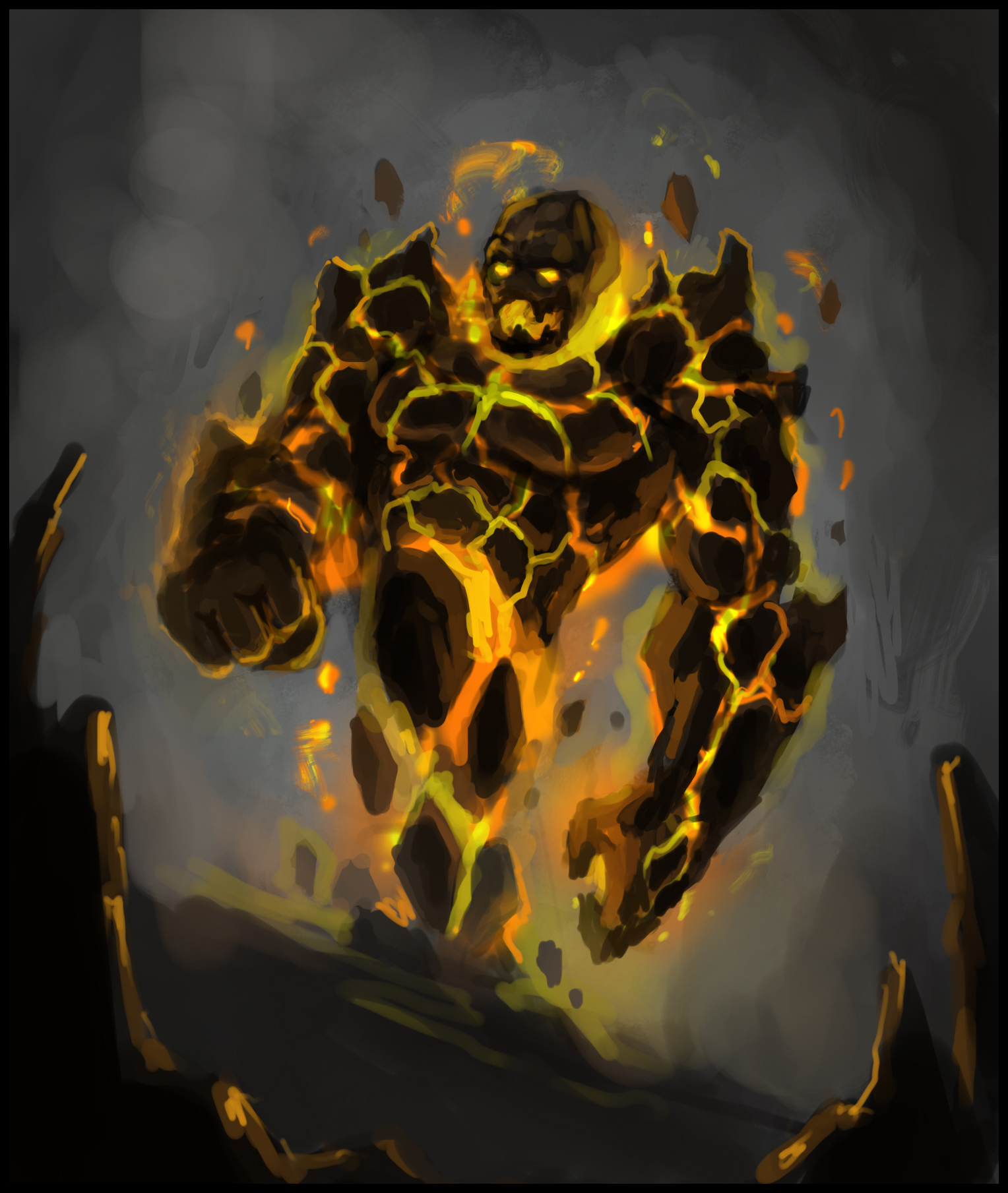 The Watchers Fallen Throne Wikia Fandom Powered Wikia
