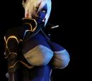 Queen Nualia