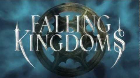 Falling Kingdoms by Morgan Rhodes book trailer