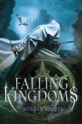 Výsledok vyhľadávania obrázkov pre dopyt falling kingdoms