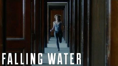 Falling Water The Battle – New Series on USA