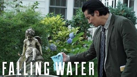 Falling Water Blake Masters Episode 101 Recap