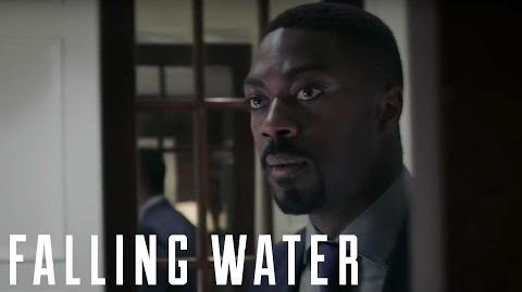 Falling Water Cast Interview David Ajala - Season 1