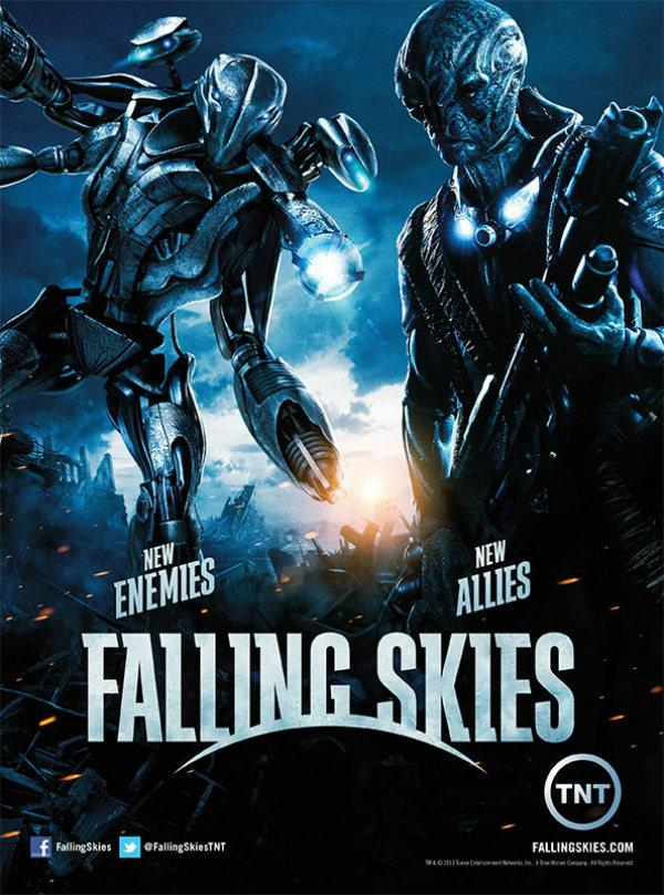 Season 3 | Falling Skies Wiki | FANDOM powered by Wikia