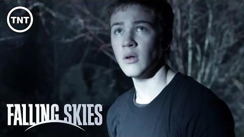Connor Jessup Retrospective Falling Skies TNT