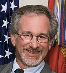 Steven Spielberg 1999