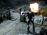 Raid on the Skitter mining camp